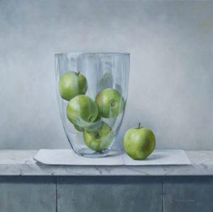 Realisme schilderij bij Artleader