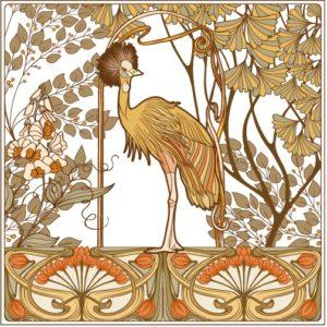 Art Nouveau - Jugendstill - Artleader