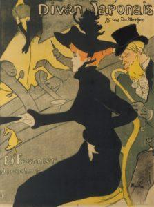 Art Nouveau - Jugendstil - Henri Toulouse-Lautrec 1