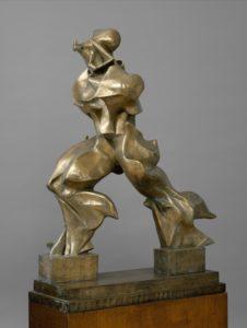 Futurisme - Umberto Boccioni